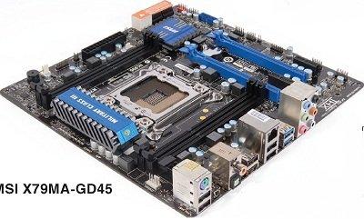 Родственные связи - MSI X79A-GD65 (8D), MSI X79MA-GD45
