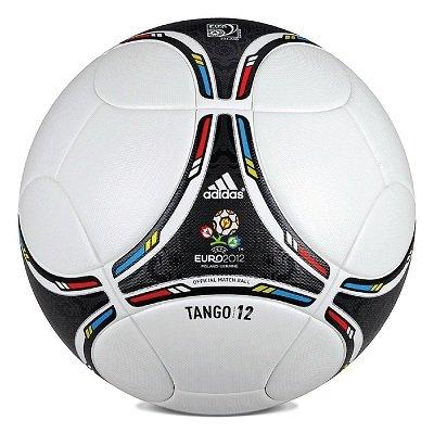Главный герой:  устройство современного футбольного мяча