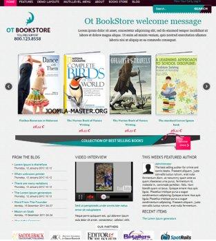 OT Bookstore