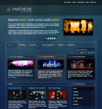 S5 Pantheon