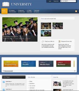 S5 University