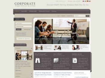 IT Corporate