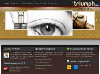 PJ Triumph