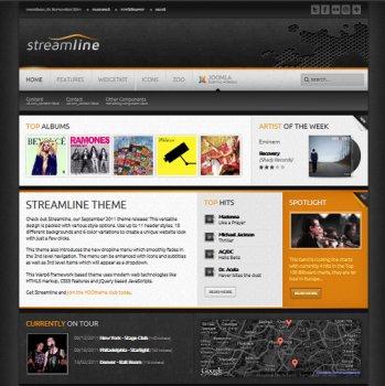 yootheme streamline