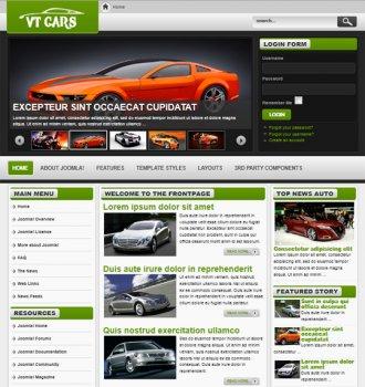 VT Cars