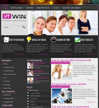 VT Win