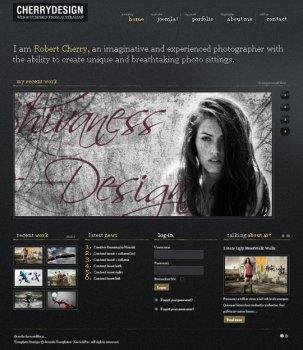 GK CherryDesign