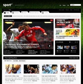 GK Sporter