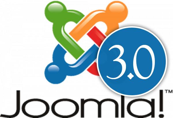 Предварительный обзор новых возможностей Joomla 3.0